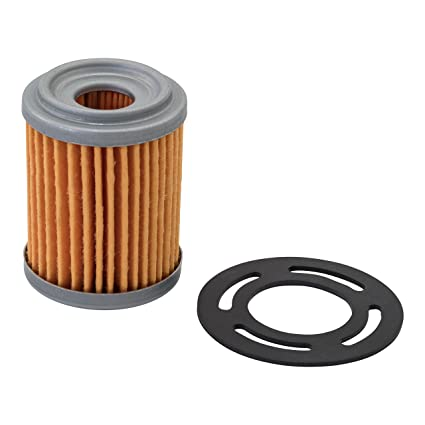 Amazon com : Quicksilver 49088Q2 Fuel Filter - MerCruiser Stern