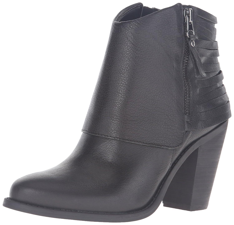 Jessica Simpson Women's Cerrina Ankle Bootie B01DCIN5HG 5.5 B(M) US|Black