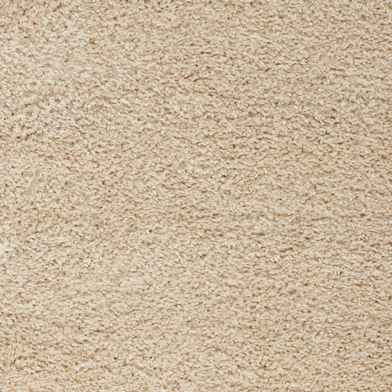 Basics 119 x160 cm moderna color beige Alfombra de pelo est/ándar suave