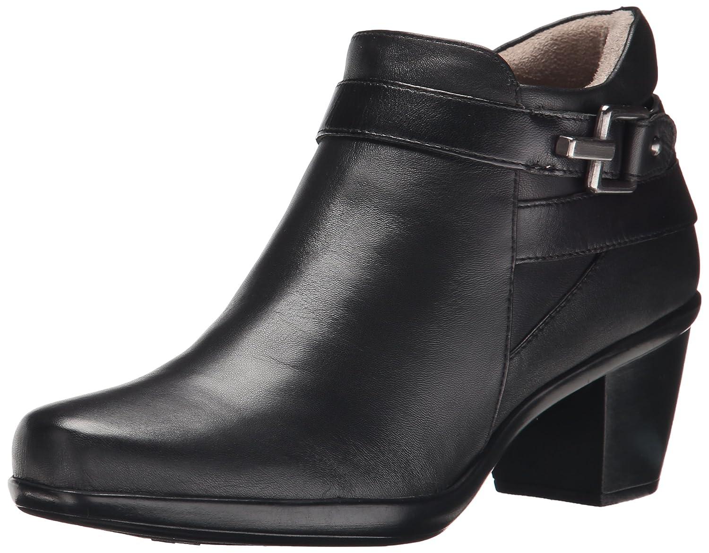 Naturalizer Women's Elenor Boot B00RBU3L1C 5 B(M) US|Black