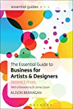 The Essential Guide to Business for Artists and Designers (Essential Guides) (English Edition)