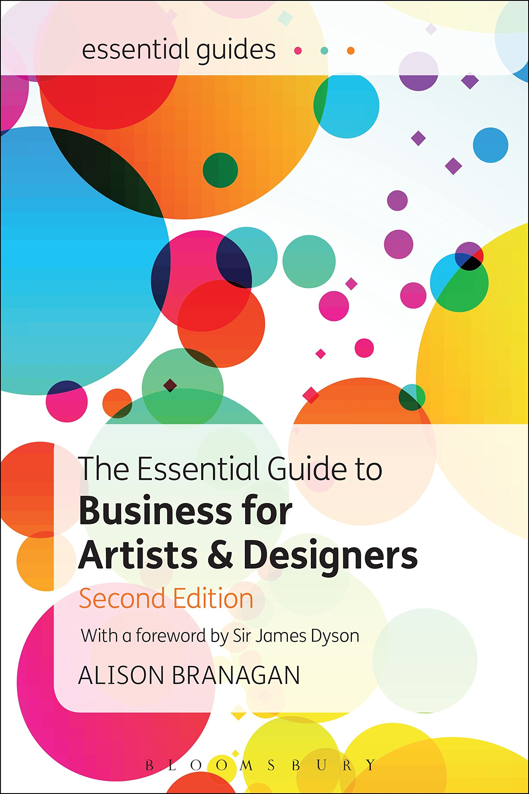The Essential Guide to Business for Artists and Designers (Essential Guides) por Alison Branagan