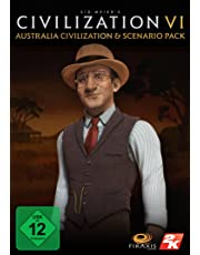 Sid Meier's Civilization VI - Australien Zivilisations- & Szenariopaket EditionDLC [PC Code - Steam]