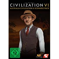 Sid Meier's Civilization VI - Australien Zivilisations- & Szenariopaket EditionDLC [PC Code - Steam]