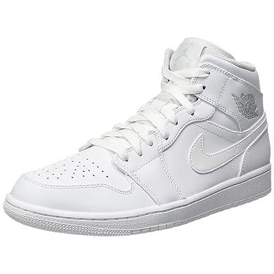 Nike Air Homme6vmid0610183 MidBaskets Jordan 1 Hautes FJ1KTcl3