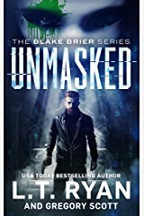 Unmasked (Blake Brier Thrillers Book 1) Kindle Edition