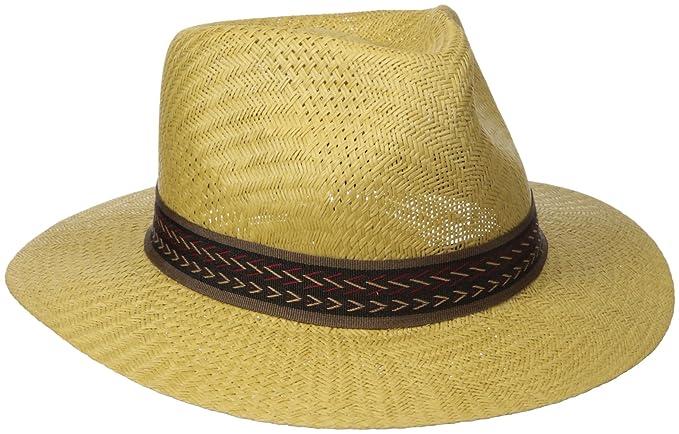 8950567070c Stetson Men s Matte Toyo Safari Hat