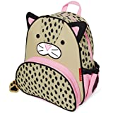 Amazon Price History for:Skip Hop Zoo Toddler Kids Insulated Backpack London Leopard Girl, 12 inches, Pink