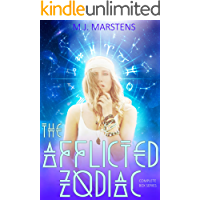 The Afflicted Zodiac Complete Series