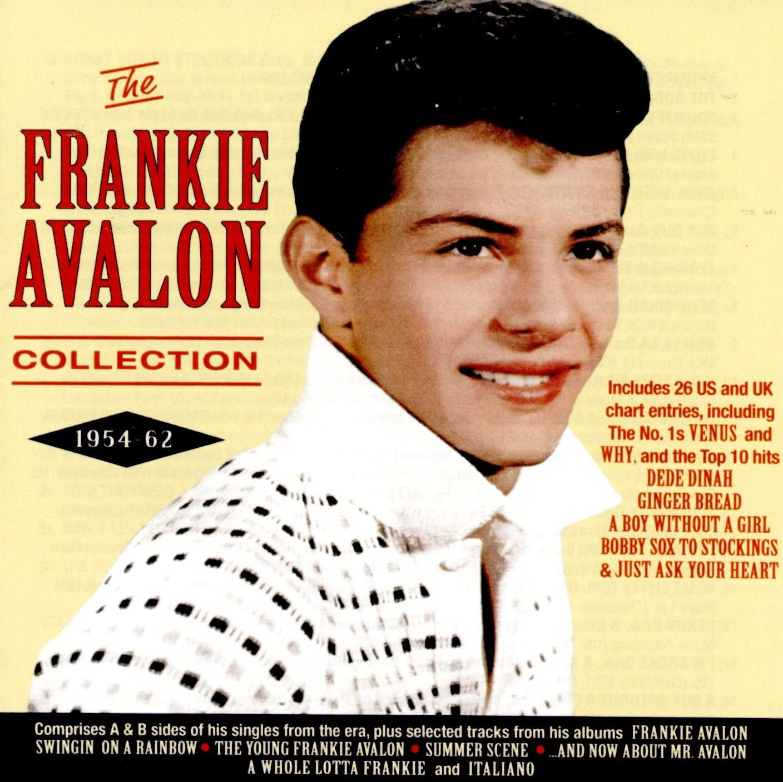 「Frankie Avalon」の画像検索結果