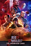 Red Dwarf: The Promised Land (BD) [Blu-ray]