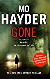 Gone: Jack Caffery series 5