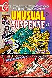 Unusual Suspense #1