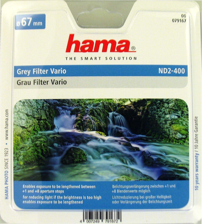 Hama 49mm Variable Neutral Density Filter