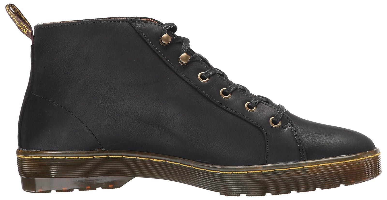 Dr. Martens Men's Coburg Wyoming Chukka Boot 9 M US - 7