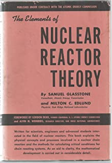 Nuclear reactor analysis allan f henry 9780262080811 amazon the elements of nuclear reactor theory fandeluxe Images
