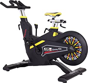 Grupo Contact Bicicleta Ciclo Indoor magnética (con TFT) Mod. M ...