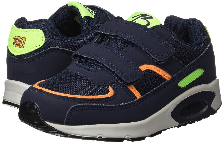 e25b23266ce22a Beppi Jungen 2152572 Fitnessschuhe blau (Marinho) 30 EU  Amazon.de  Schuhe    Handtaschen