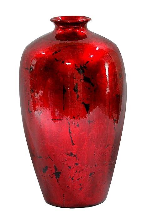 Amazon Heather Ann Creations Ruth Ceramic Decorative Water Jar