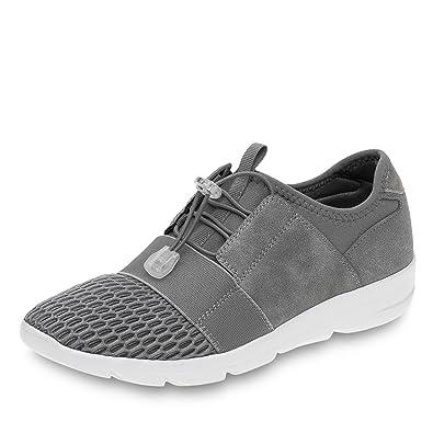 9819e48fc8ed s.Oliver Damenschuhe 5-5-24610-28 Modischer Damen Freizeitschuh, Sneaker,  Sportschuh, Sommerschuh mit Schnürung  Amazon.de  Schuhe   Handtaschen
