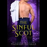 The Sinful Scot (Saints & Scoundrels Book 3)