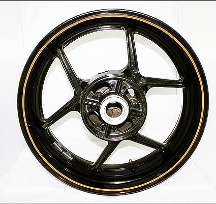 Amazon Com Thin Outer Rim Liner Stripe For Ducati 996 Sps Matte