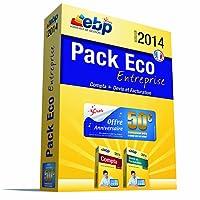 EBP Pack Eco Entreprise 2014 + ODR 50€