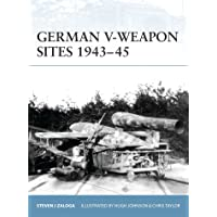 German V-Weapon Sites 1943-45: 72