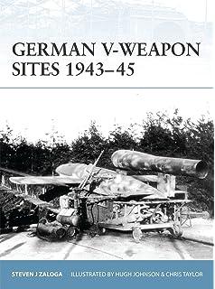 "V-1 Flying Bomb 1942-52: Hitlers infamous ""doodlebug"" (New Vanguard, Volume 106)"