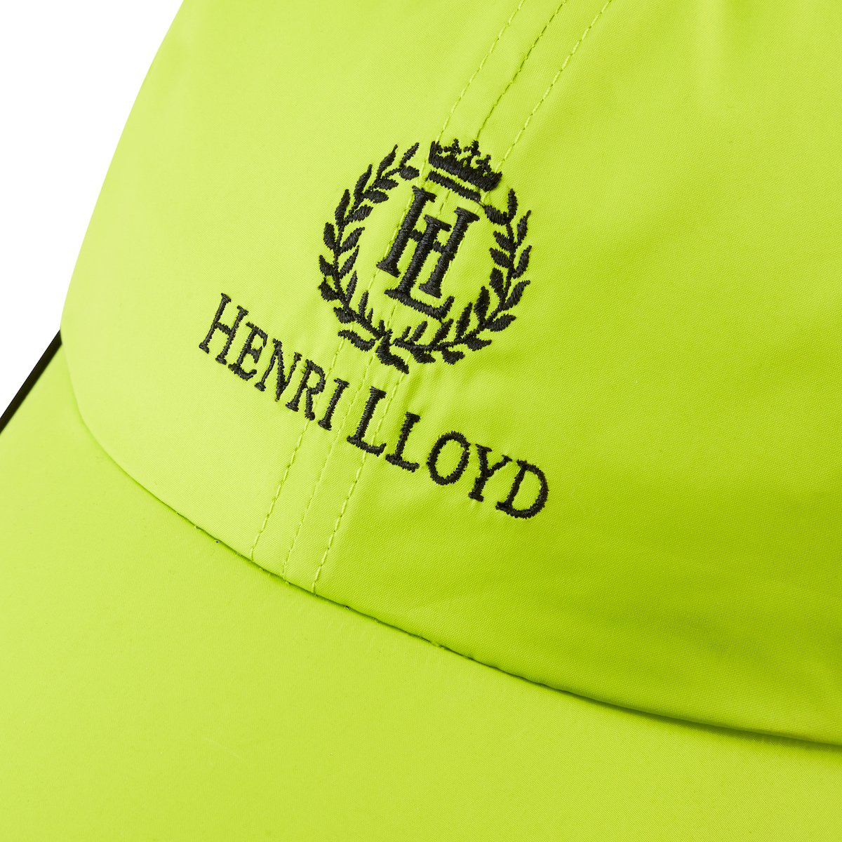 2017 Henri Lloyd Breeze Cap Lime Y60094