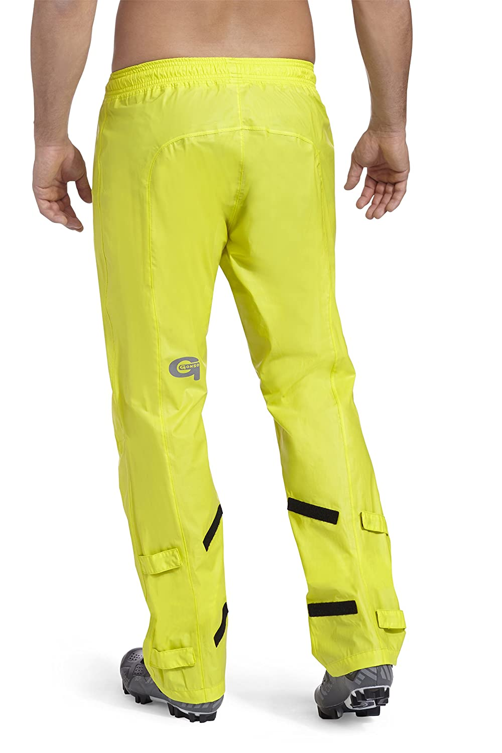 Gonso Pular Mens All-Weather Trousers