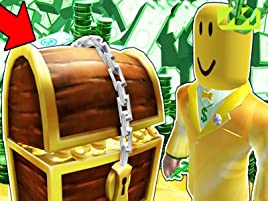 Watch Let S Play Roblox Prime Video - how to get a auto clicker for roblox treasure hunt simulator