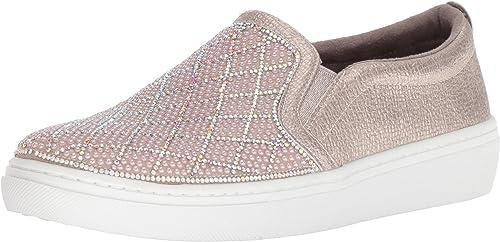 Goldie-diamond Darling Closed Toe Heels