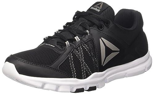 52d3f41902c848 Reebok Men s Yourflex Train 9.0 Fitness Shoes  Amazon.co.uk  Shoes ...