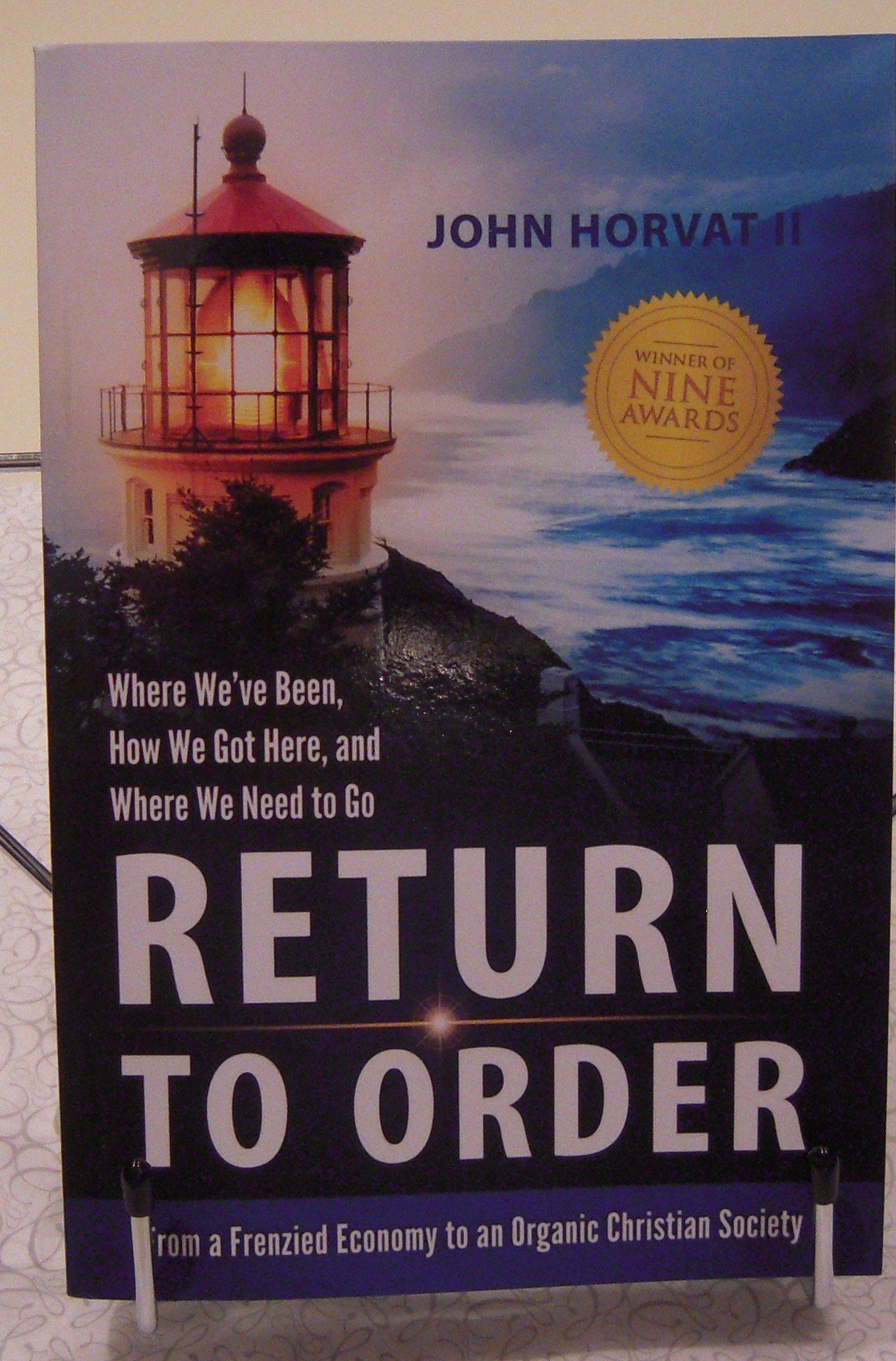 Return to Order PDF