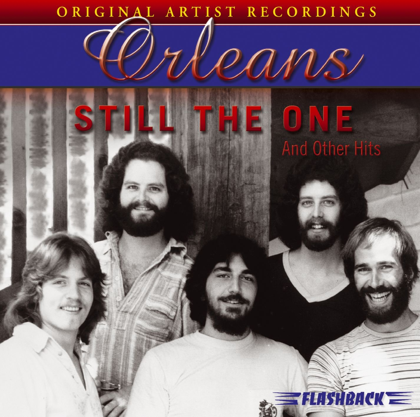 CD : Orleans - Still The One And Other Hits (CD)