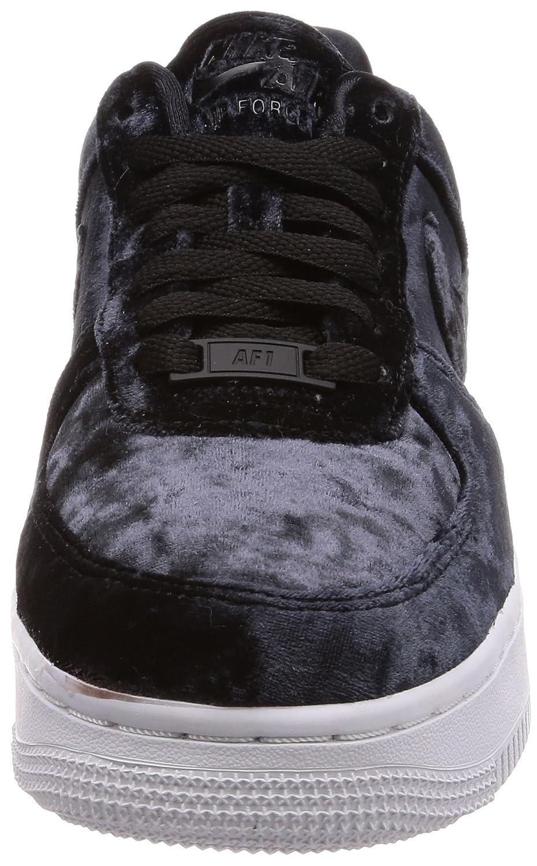 Nike Air Force 1 07 Premium Velvet, Sandales Compensées