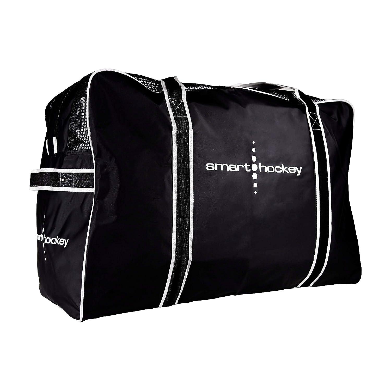 Smarthockey Heavy Duty Vented Pro Style Adult Hockey Bag - 30x15x20