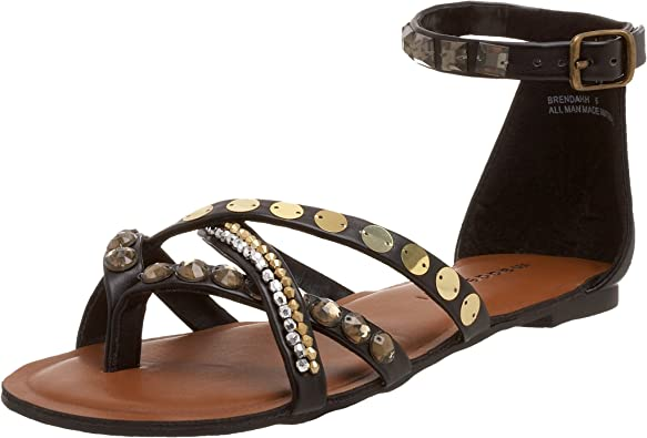 Madden Girl Women's Brendahh   Sandals