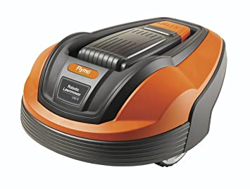 Flymo 1200 R Lithium Ion Robotic Lawnmower Up To 400 Sq M 18 V