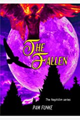 The Fallen (The Nephilim Book 2) Kindle Edition