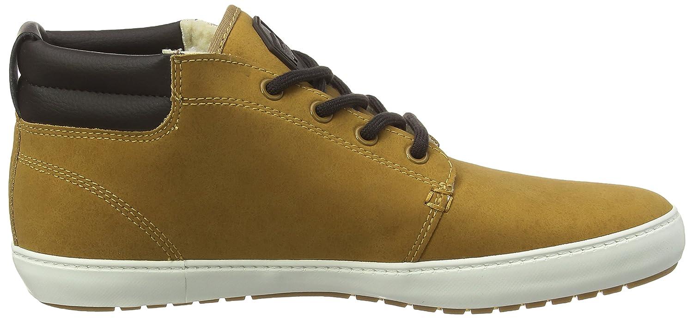 Lacoste AMPTHILL TERRA PUT 3 Herren Hohe Sneakers: Amazon.de: Schuhe &  Handtaschen
