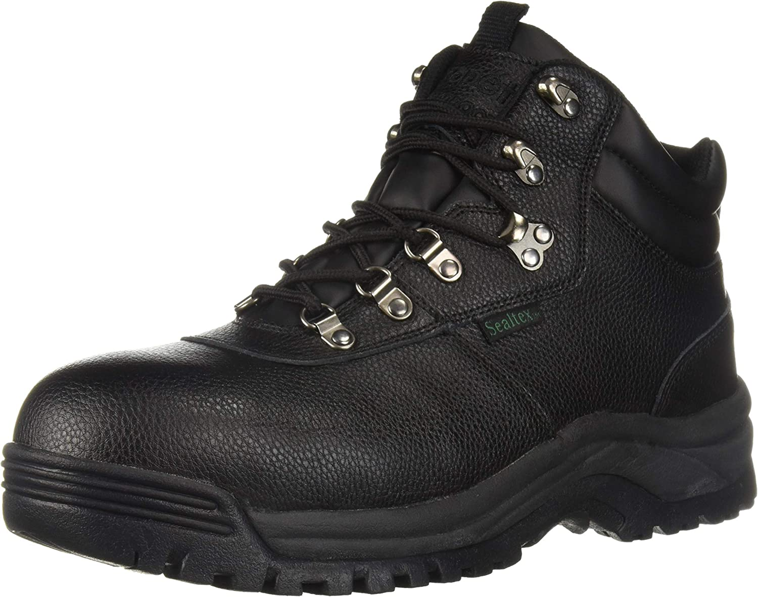 Propét Men's Shield Walker Construction Boot