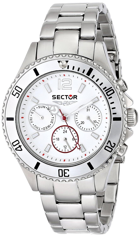Sector 230 Herren-Uhren Quarz Chronograph R3273661545