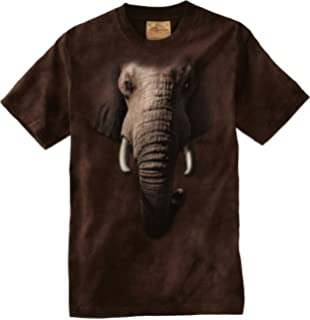 Be Kind to Elephants Support Toddler Kids T-Shirt Tstars