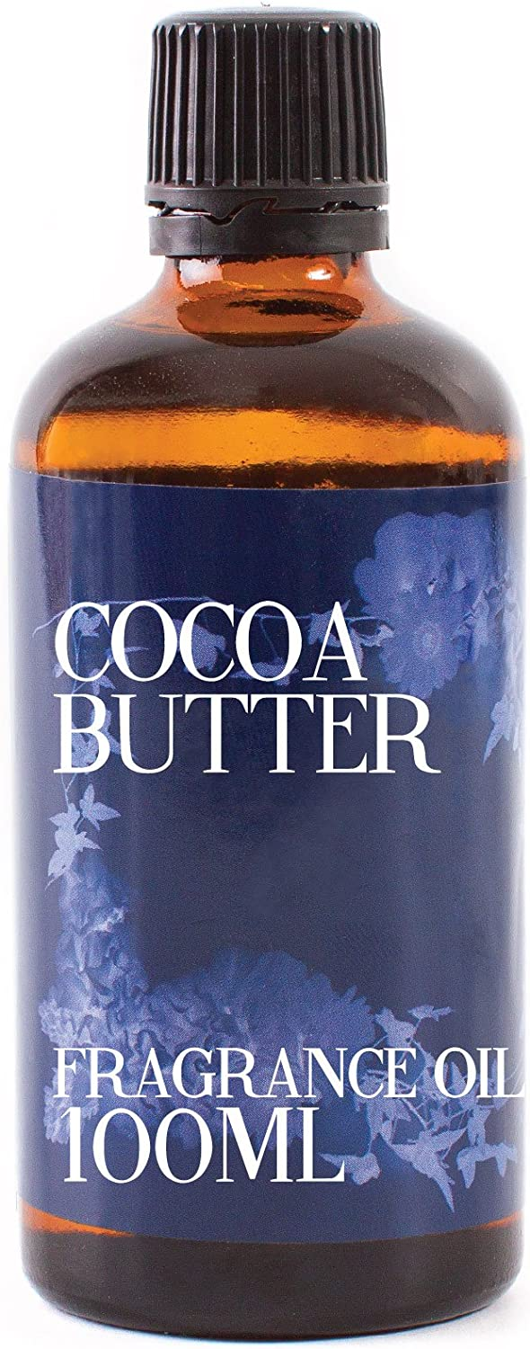 Mystic Moments | Cocoa Butter Fragrance Oil - 100ml