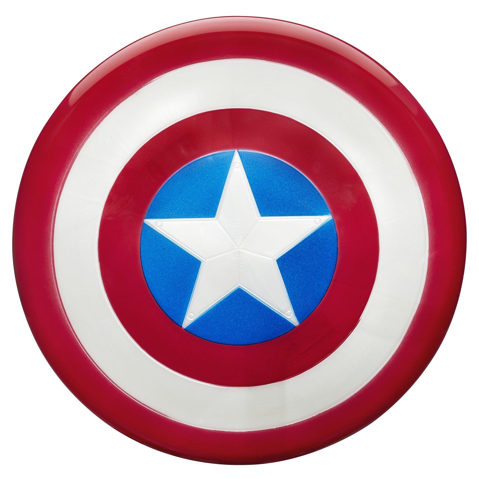 Marvel Avengers Captain America Flying Shield 4