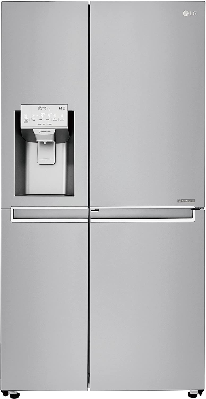 Side By Side Kühlschrank Test Vergleich 2019 Alle Modelle Im