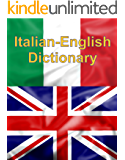 Italian-English Dictionary (Italian Edition)