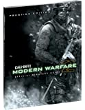 Call Of Duty Modern Warfare 2 Limited Edition Strategy Guide